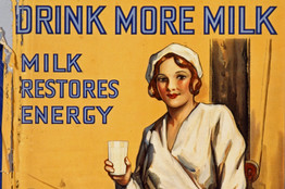 Drink More Milk