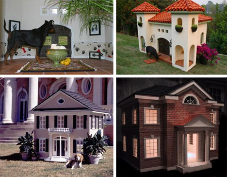 Dog-houses-mansions