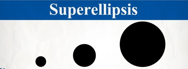 Superellipsis